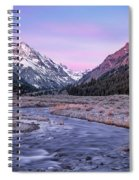 Dry Creek Spiral Notebook