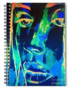 Dying Sun Spiral Notebook