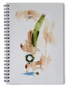 Earthborn Spiral Notebook