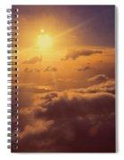 Elevation Spiral Notebook