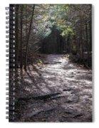 Elora 3 Spiral Notebook