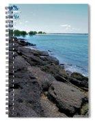 Embley River 2 Spiral Notebook
