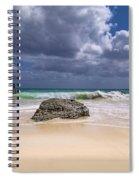 Endless Summers Spiral Notebook