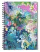 Erol's Joy Spiral Notebook
