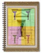click ____EVE Spiral Notebook