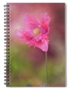 Exquisite Appeal Spiral Notebook