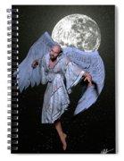 Ezequiel Spiral Notebook
