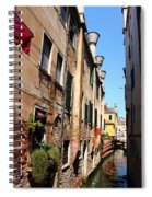Faded Glory 5 Spiral Notebook