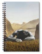 Fall II Spiral Notebook