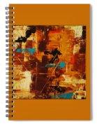Far Away And Long Ago Spiral Notebook