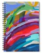 Felicity Spiral Notebook