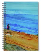 Finding Cape Fear Spiral Notebook