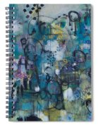 Finding Magnificence Spiral Notebook