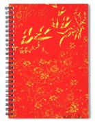 Fire Birds Spiral Notebook