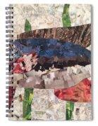 Fishy Spiral Notebook