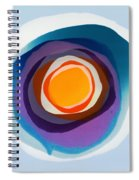 Focussed Spiral Notebook