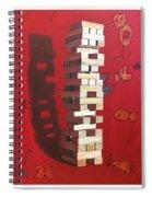 Food Chain Spiral Notebook
