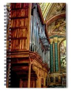 For Marge Spiral Notebook