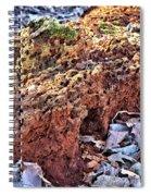 Forest Floor Fuel Spiral Notebook