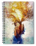 Forgiveness Spiral Notebook