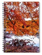 French Creek 15-107 Spiral Notebook