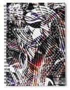 Fricky Spiral Notebook