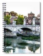 Full Of Light Spiral Notebook