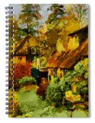 Giethoorn Collection - 1 Spiral Notebook