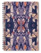 Globules 2 Spiral Notebook