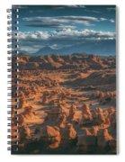 Goblins Spiral Notebook