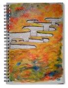 Going Deep Spiral Notebook