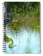 Got To Go Fishin Spiral Notebook