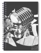 Greatest Hits Spiral Notebook