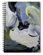 Green #2 Spiral Notebook