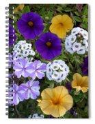 Guldasta-i Spiral Notebook