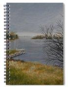 Hamilton Island Spiral Notebook
