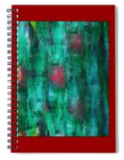 Harmony Number Two Spiral Notebook