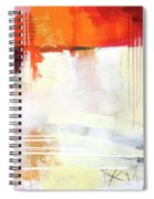Hell Or High Water #3 Spiral Notebook