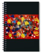Hidden Creatures Spiral Notebook