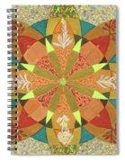 Homeless Spiral Notebook