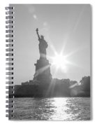 Hopeful We The People Spiral Notebook