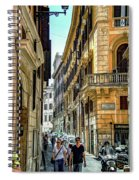 Hopefully Spiral Notebook