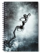 Host Spiral Notebook