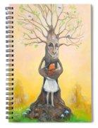 Hugs Spiral Notebook