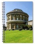 Ickworth House, Image 5 Spiral Notebook