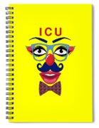 ICU Spiral Notebook