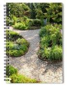 If Gulliver Had A Herb Garden Spiral Notebook
