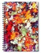 Illuminator Spiral Notebook