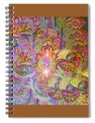 Illusion Wave #2 Spiral Notebook