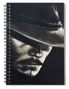 I'm Your Huckleberry Spiral Notebook